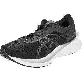 asics Novablast Shoes Women, black/carrier grey